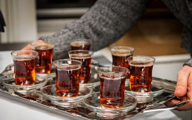 Çay Demleme Yöntemleri