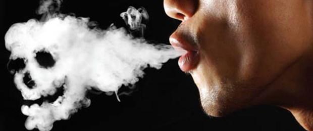 Sigara zararı