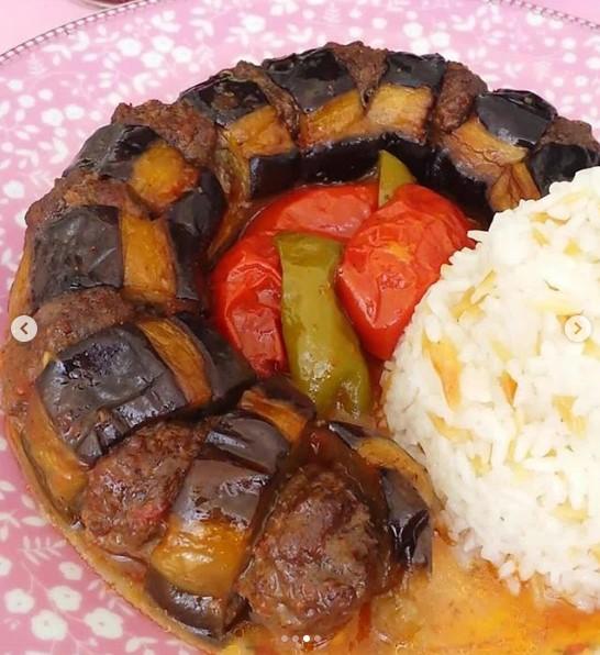 Kazan Kebabı Yapılışı