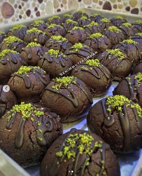 Kokostar kurabiye tarifi