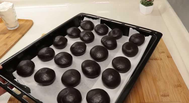 Islak brownie tarifi