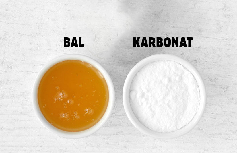 bal karbonat