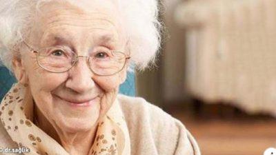 Yaşlı Kadından, Bütün Kadınlara Yaşamla İlgili 10 Güzel Öğüt
