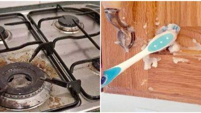 Evinizi Pırıl Pırıl Yapacak 10 Öneri
