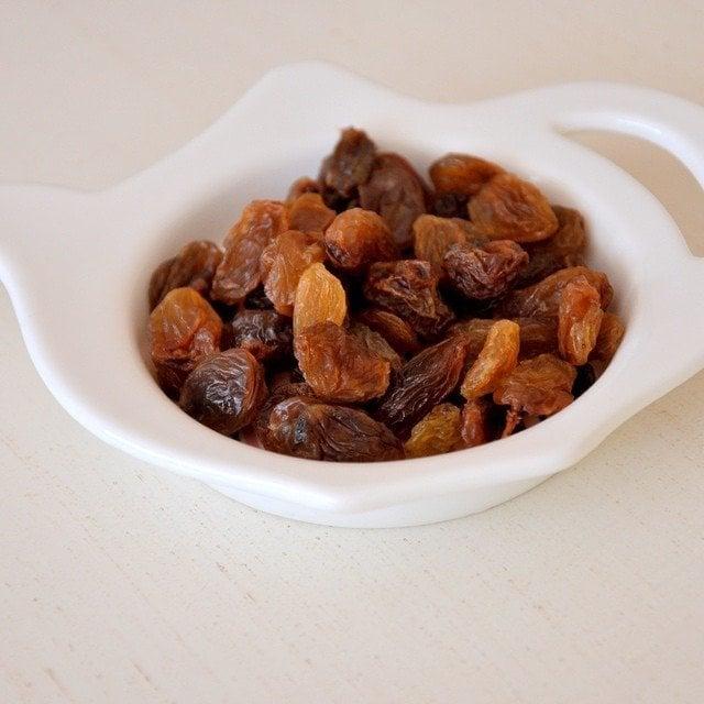 kuru üzüm faydası neler