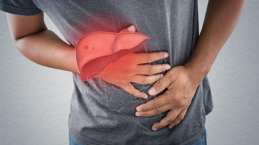 karaciğer rahatsızlıkları