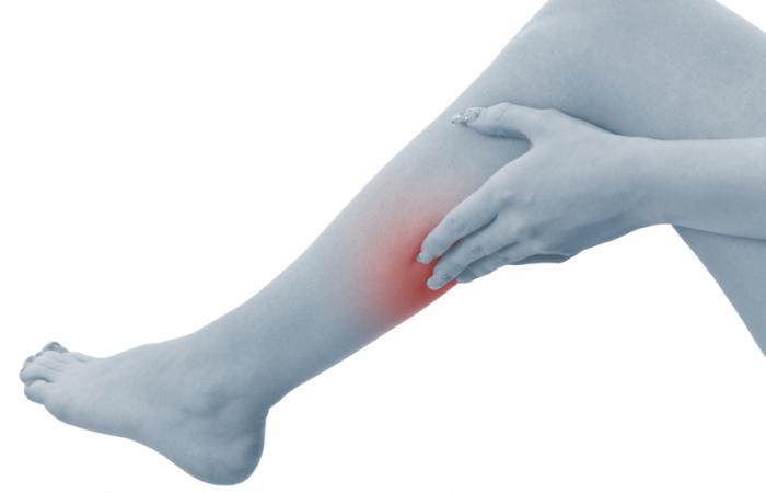 ayak ağrıları