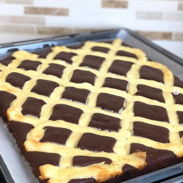 yorgan kek nasıl yapılır