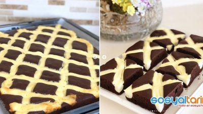 Yorgan Kek Tarifi (Alman Pastası)