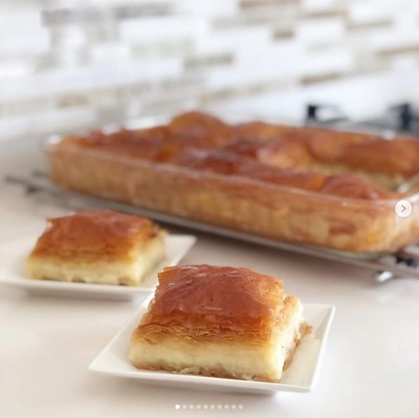 kolay laz böreği