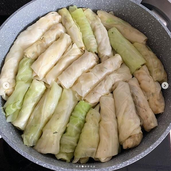 lahana sarması tarifi