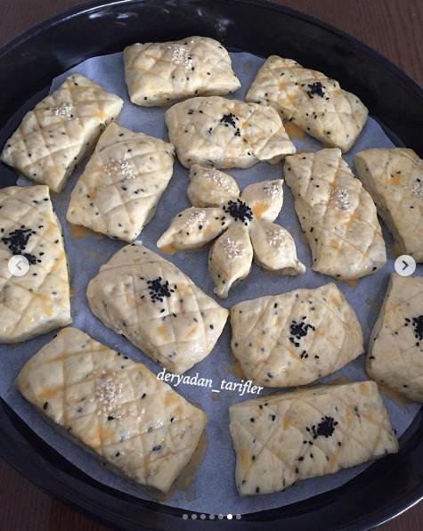 Diyarbakır çöreği nasıl yapılır?