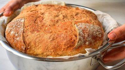 Vakfıkebir Ekmeği Tarifi