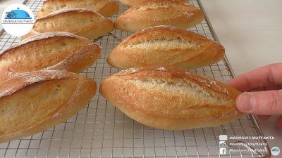 Hakiki Fırın Ekmeği Tarifi