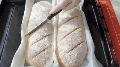 Tüm Püf Noktalarıyla Evde Ekmek Yapımı