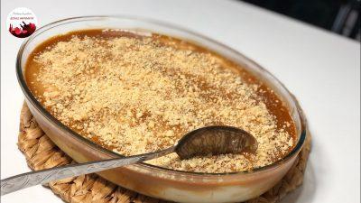 Kaşık Pastası Tarifi