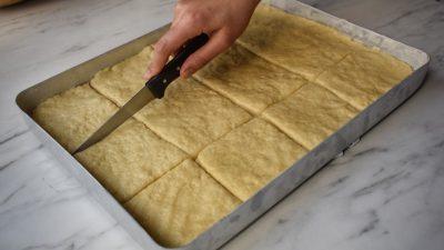 Bu Çöreği Yapıp Fırına Koymak 10 Dakika: Şipşak Çörek