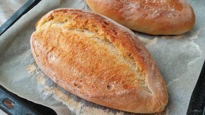Tam Ölçülü Ekmek Tarifi