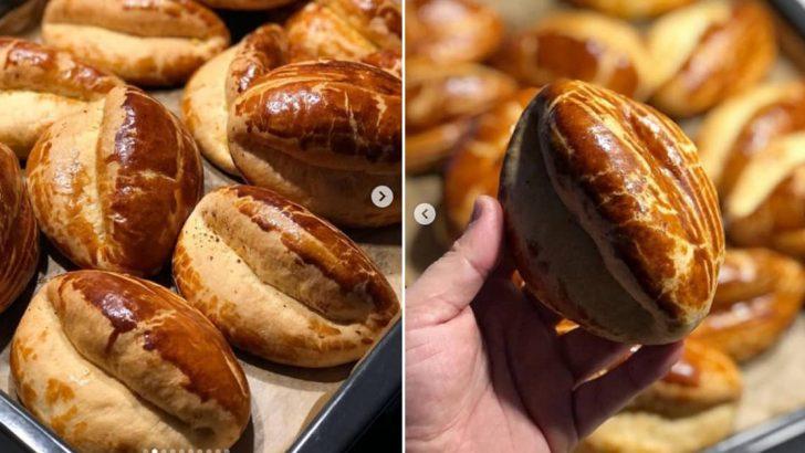 Klasik Pastane Poğaçası Yapılışı
