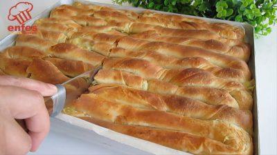 Evde Patatesiniz Varsa Bu Tarifle Böreğinizin Lezzetini İkiye Katlayın