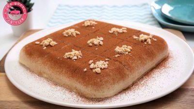 10 Dakikada Sütlü İrmik Tatlısı Tarifi